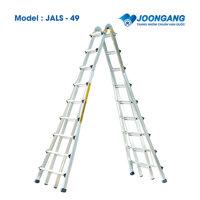 Thang nhôm Joongang JALS-49