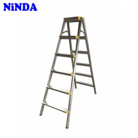 Thang nhôm Ninda ND-R06