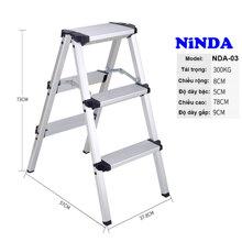 Thang nhôm Ninda NDA-03