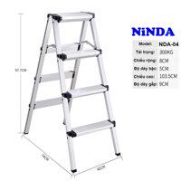 Thang nhôm Ninda NDA-04