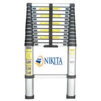 Thang nhôm rút đơn Nikita NKT-R41
