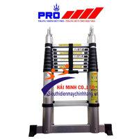 Thang nhôm rút gọn Pro PR-56AI