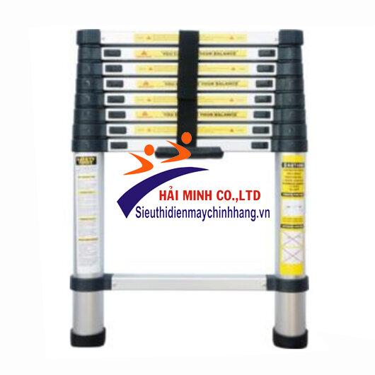 Thang nhôm rút gọn Sinoyon HR-5002A