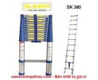Thang nhôm rút SUMIKA SK380X