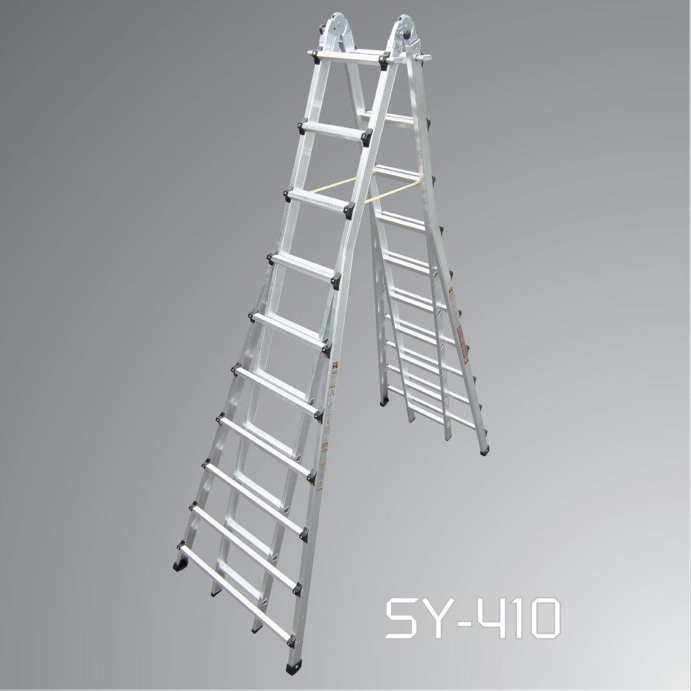 Thang nhôm Shin Yang SY-410