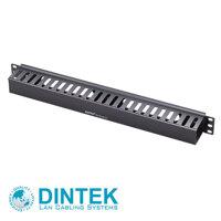Thanh quản lý cáp 24 port Dintek 2304-01003
