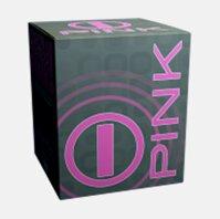 Thảo mộc hỗ trợ giúp nâng, nở ngực tự nhiên IPink BHIP