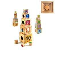 Tháp vuông thả hình Benho YT3354