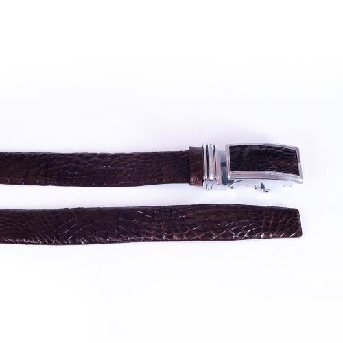 Thắt lưng da cá sấu DTA990-CLB