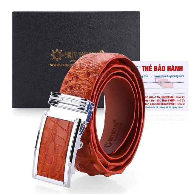 Thắt lưng nam Huy Hoàng HH4761