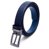 Thắt lưng nữ Huy Hoàng cỡ lớn màu xanh - HH5108
