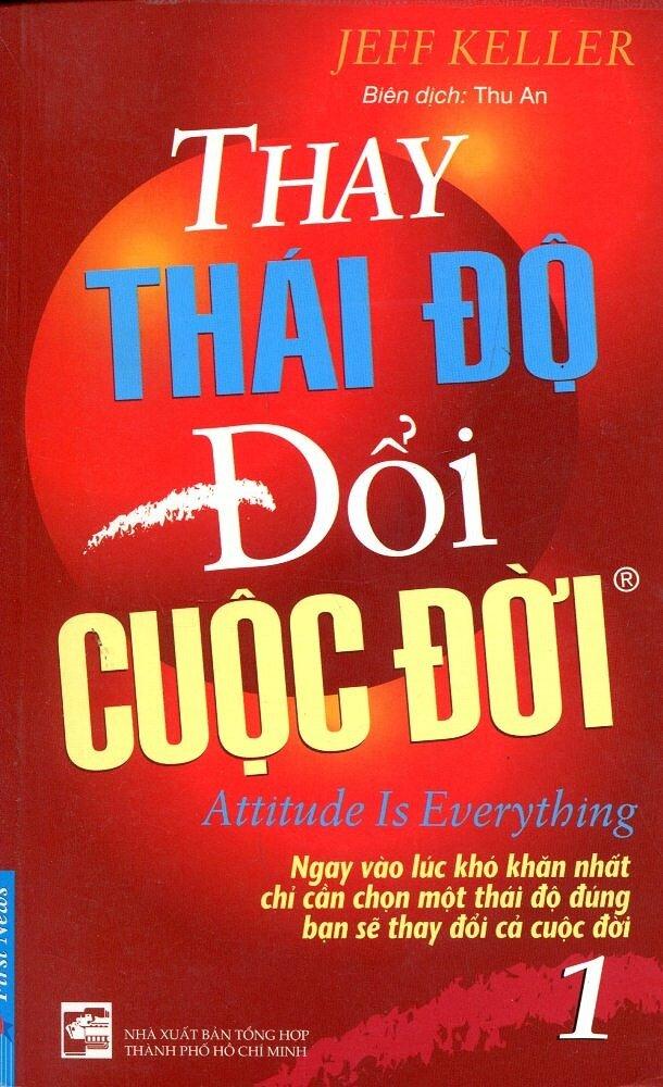Thay Thái Độ Đổi Cuộc Đời - Tập 1