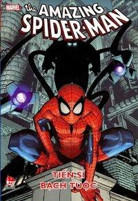 The Amazing Spiderman - Tiến Sĩ Bạch Tuộc