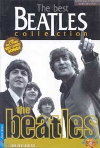 The best Beatles collection - Nhiều tác giả