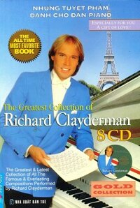 The Greatest Collection Of Richard Clayderman