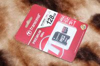Thẻ nhớ 128GB MicroSD class 10 UHS1