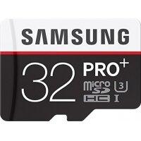 Thẻ nhớ 32GB MicroSDHC Samsung Pro Plus