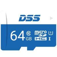 Thẻ nhớ Dahua DSS P500-64 - 64GB