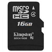 Thẻ nhớ Kingston Class 4 – 16GB