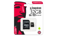 Thẻ nhớ Kingston SDCS 32GB