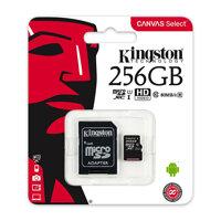 Thẻ nhớ Kingston SDCS/256GB