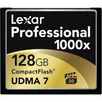 Thẻ nhớ Lexar SDXC 128Gb 1000x