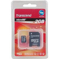 Thẻ nhớ Micro SD TRANSCEND 2Gb