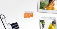 Thẻ nhớ Microsd Samsung EVO 128GB UHS-1