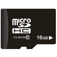 Thẻ nhớ MicroSDHC OEM 16GB class 10
