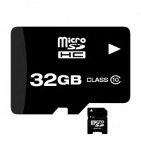Thẻ nhớ MicroSDHC OEM 32GB class 10