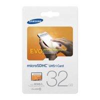 Thẻ Nhớ MicroSDHC Samsung Evo Class 10 - 32 GB, 95MB/s