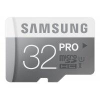 Thẻ Nhớ MicroSDHC Samsung Pro - 32GB , 90/80 MB/s
