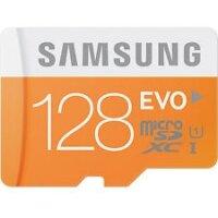 Thẻ Nhớ MicroSDXC Samsung Evo - 128GB , 48 MB/s