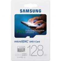 Thẻ nhớ MicroSDXC Samsung Pro - 128 GB , 90 MB/s