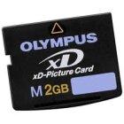 Thẻ nhớ Olympus 2GB XD