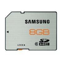 Thẻ Nhớ SAMSUNG SD 8GB