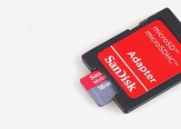 Thẻ nhớ Sandisk Mobile Android 16GB