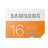 Thẻ nhớ SDHC Samsung EVO CLASS 10 16GB