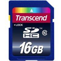 Thẻ nhớ Transcend SDHC10 - 8GB