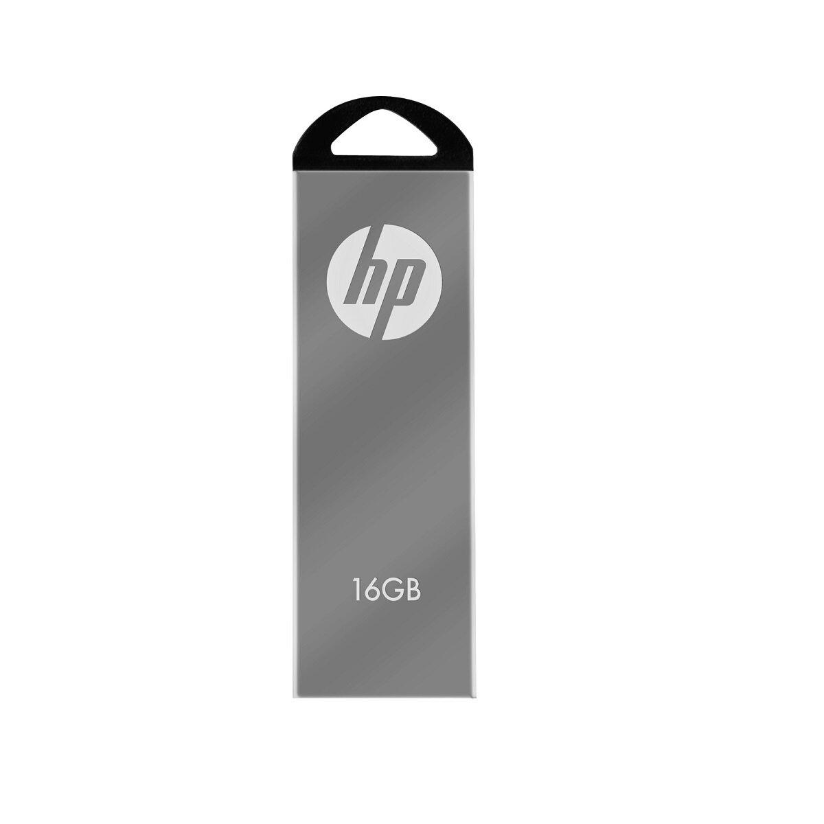 Thẻ nhớ USB HP V220W - 16GB, USB 2.0