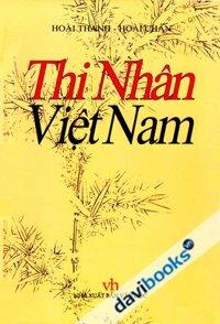 Thi nhân Việt Nam - Hoài Thanh & Hoài Chân