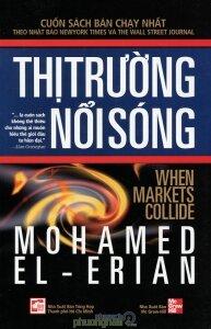 Thị trường nổi sóng - Mohamed El-Erian