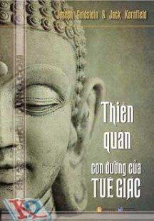 Thiền Quán Con Đường Của Tuệ Giác