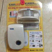 Thiết bị báo khách, chuông rời không dây Kawa KW-I28
