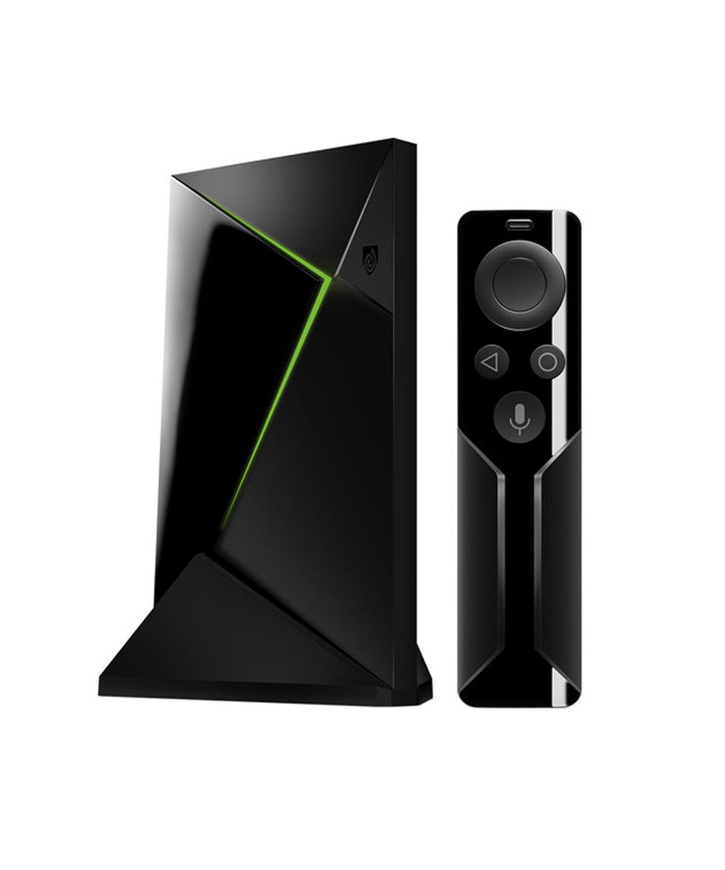 Thiết bị chơi game Nvidia Shield TV Streaming Media Player 2017