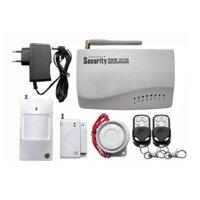 Thiết bị chống trộm Amos GSM-3500
