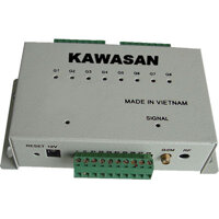 Thiết bị điều khiển điện Kawa KW-SIM DK8