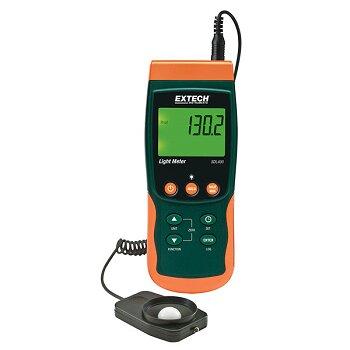 Thiết bị đo ánh sáng Extech - SDL400