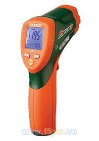 Thiết bị đo nhiệt độ, độ ẩm bằng hồng ngoại Extech 42512