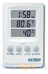 Thiết bị đo nhiệt độ độ ẩm Extech 445702